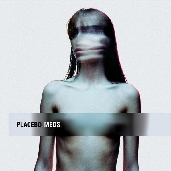 Copertina Disco Vinile 33 giri Meds di Placebo