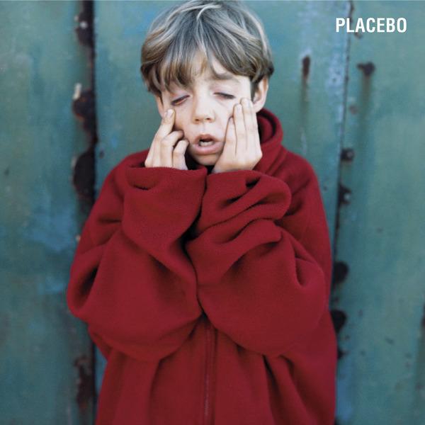 Copertina Disco Vinile 33 giri Placebo di Placebo