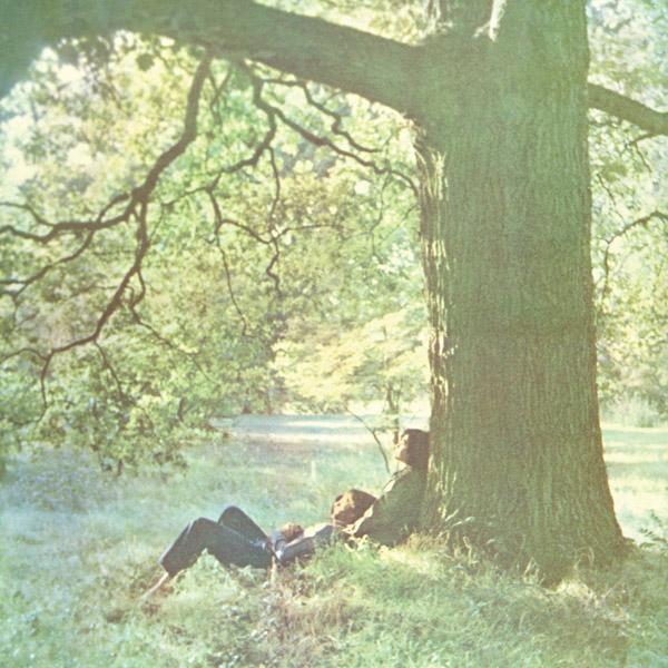 Copertina Vinile 33 giri Plastic Ono Band di John Lennon