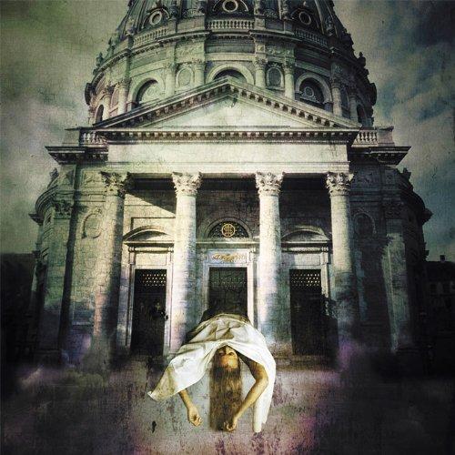 Copertina Disco Vinile 33 giri Coma Divine [3 LP] di Porcupine Tree