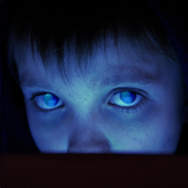 Copertina Vinile 33 giri Fear of a Blank Planet [2 LP] di Porcupine Tree