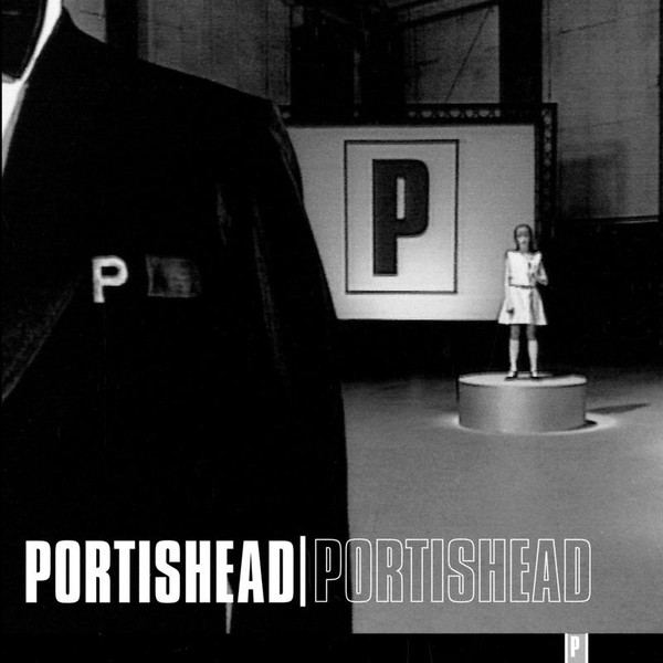 Copertina Disco Vinile 33 giri Portishead [2 LP] di Portishead