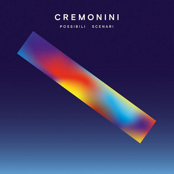 Copertina Vinile 33 giri Possibili Scenari [2 LP] di Cesare Cremonini