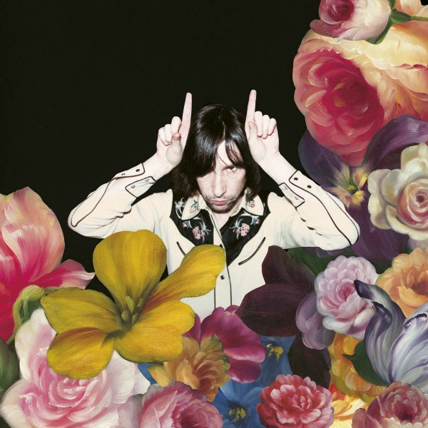 Copertina Disco Vinile 33 giri More Light [2 LP] di Primal Scream