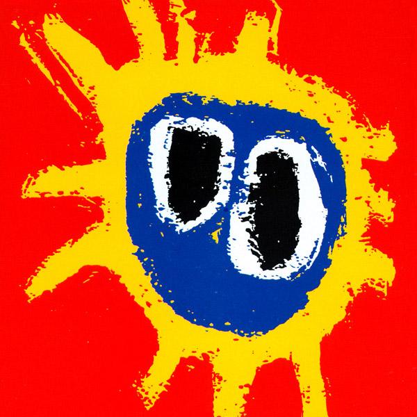 Copertina Disco Vinile 33 giri Screamadelica [2 LP] di Primal Scream