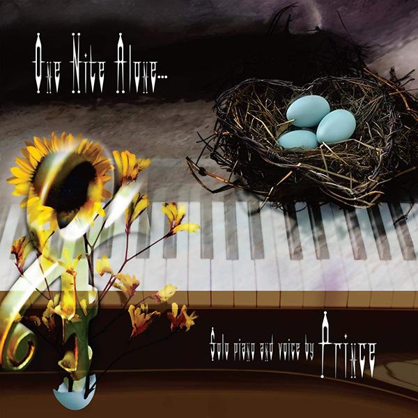 Copertina Vinile 33 giri One Nite Alone.. di Prince