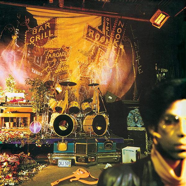 Copertina Vinile 33 giri Sign o' the Times [2 LP] di Prince