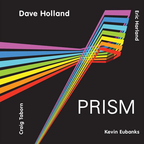 Copertina Disco Vinile 33 giri Prism [2 LP] di Dave Holland