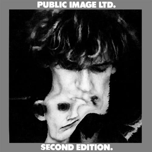 Copertina Disco Vinile 33 giri Second Edition [2 LP] di Public Image Ltd