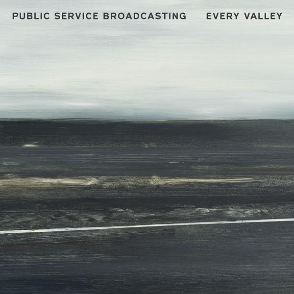 Copertina Vinile 33 giri Every Valley di Public Service Broadcasting