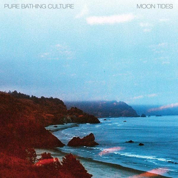 Copertina Disco Vinile 33 giri Moon Tides di Pure Bathing Culture