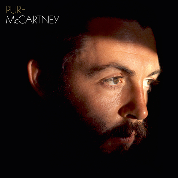 Copertina Disco Vinile 33 giri Pure Mccartney [4 LP] di Paul McCartney
