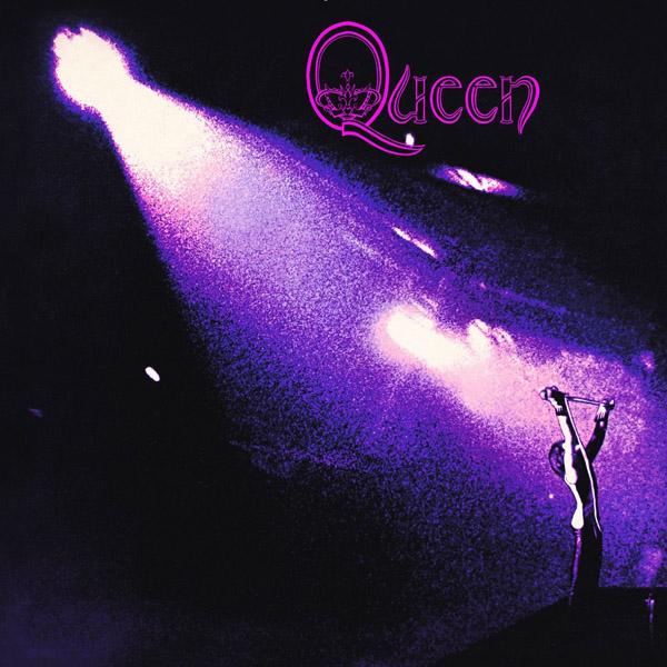 Copertina Disco Vinile 33 giri Queen di Queen