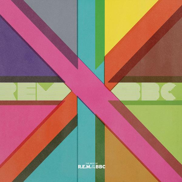 Copertina Vinile 33 giri Best Of R.E.M. At The BBC [2 LP] di R.E.M.