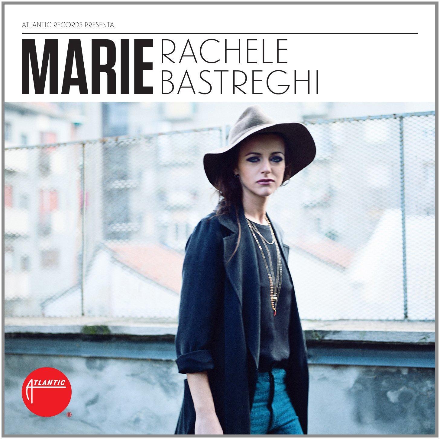 Copertina Disco Vinile 33 giri Marie di Rachele Bastreghi