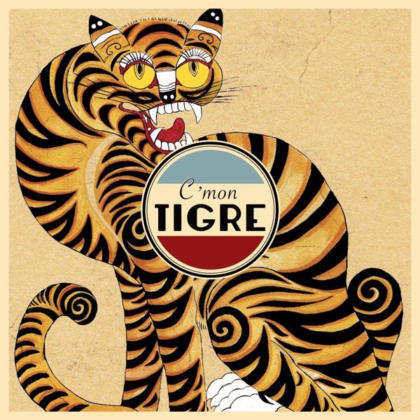 Copertina Vinile 33 giri Racines [2 LP] di C'Mon Tigre