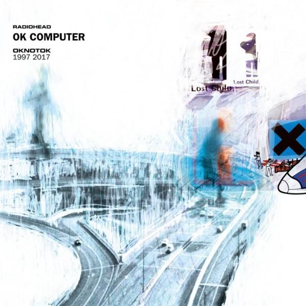 Copertina Vinile 33 giri Ok Computer | OkNotOk 1997-2017 [3 LP] di Radiohead