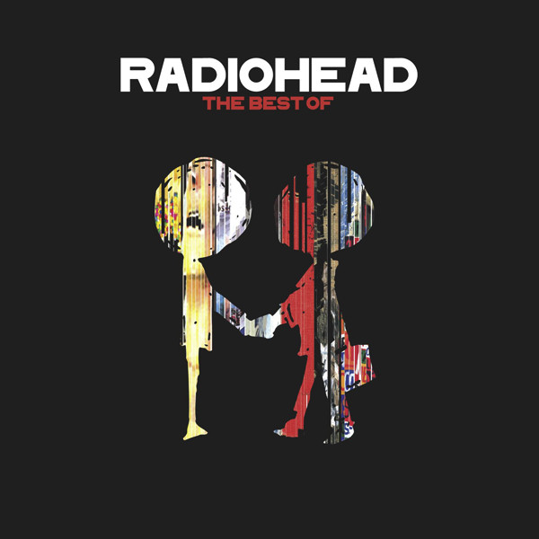 Copertina Disco Vinile 33 giri The Best of [Cofanetto 4xLP] di Radiohead