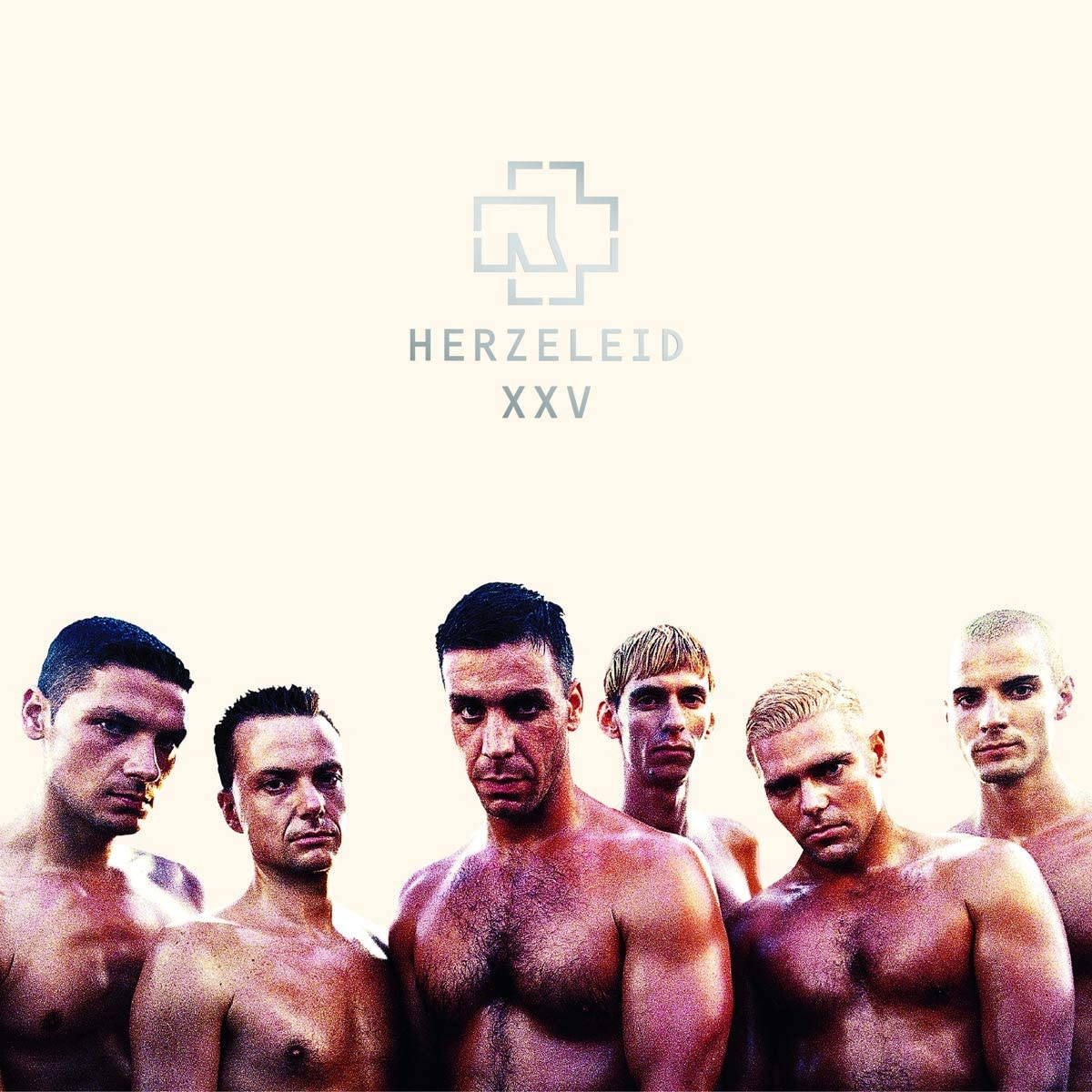Copertina Vinile 33 giri Herzeleid [2 LP] di Rammstein