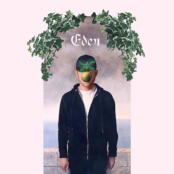 Copertina Vinile 33 giri Eden [Singolo 45 Giri] di Rancore
