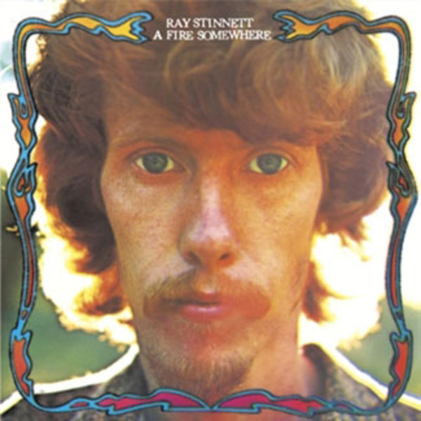 Copertina Disco Vinile 33 giri A Fire Some Here [2 LP] di Ray Stinnett