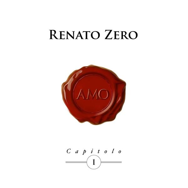 Copertina Disco Vinile 33 giri Amo - Capitolo I [2 LP] di Renato Zero