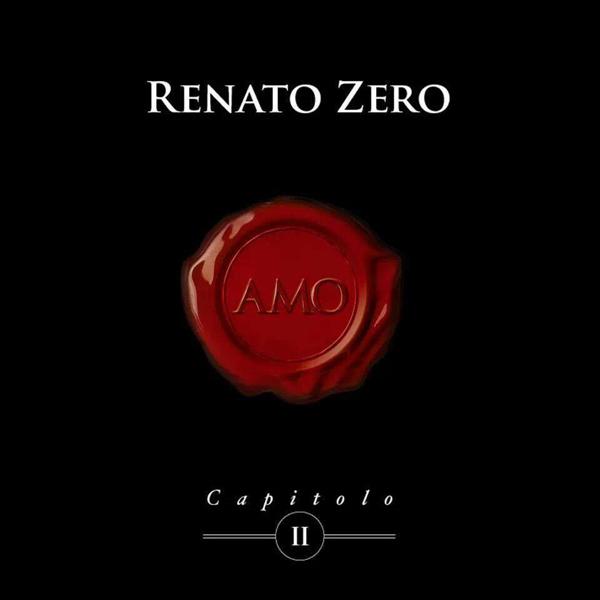 Copertina Disco Vinile 33 giri Amo - Capitolo II [2 LP] di Renato Zero