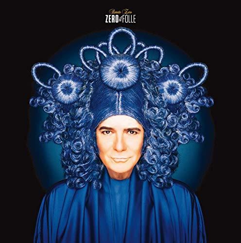 Copertina Vinile 33 giri Zero il Folle [2 LP] di Renato Zero