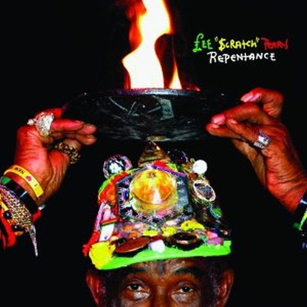 Copertina Disco Vinile 33 giri Repentance [2 LP] di Lee Scratch Perry