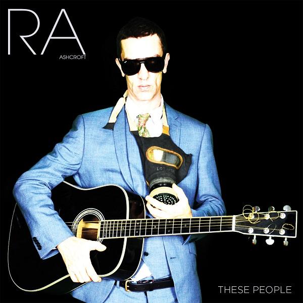 Copertina Disco Vinile 33 giri These People [2 LP] di Richard Ashcroft