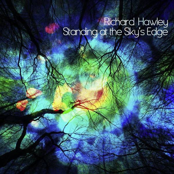Copertina Disco Vinile 33 giri Standing at the Sky's Edge [2 LP + CD] di Richard Hawley