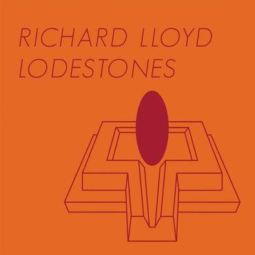 Copertina Vinile 33 giri Lodestones di Richard Lloyd