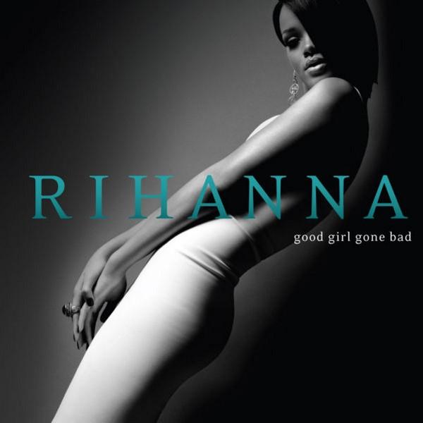 Copertina Disco Vinile 33 giri Good Girls Gone Bad [2 LP] di Rihanna