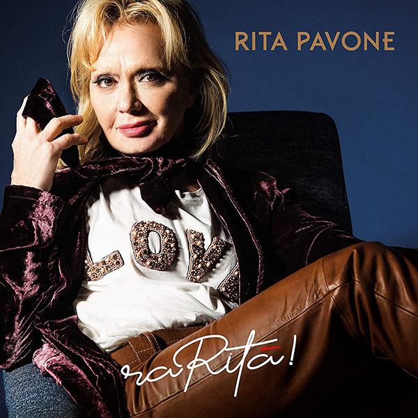 Copertina Vinile 33 giri Rarità! [2 LP] di Rita Pavone