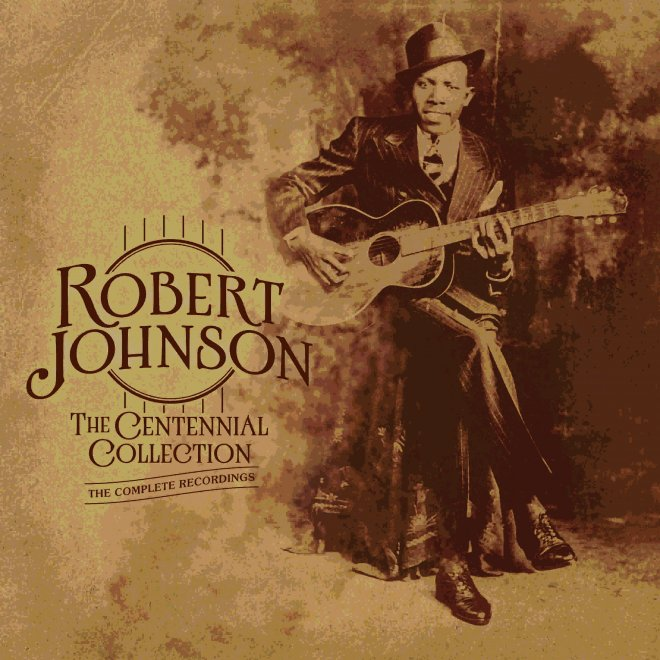 Copertina Vinile 33 giri The Complete Recordings: The Centennial Collection di Robert Johnson