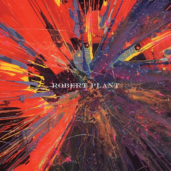 Copertina Vinile 33 giri Digging Deep [Cofanetto 8x45 Giri] di Robert Plant