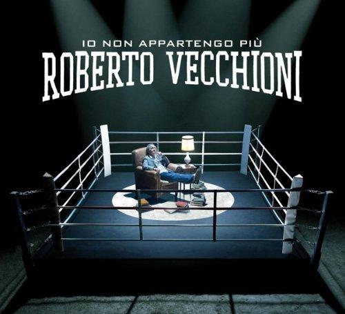 Copertina Disco Vinile 33 giri Io non appartengo più di Roberto Vecchioni