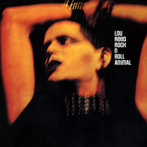 Copertina Vinile 33 giri Rock 'n' Roll Animal [2 LP] di Lou Reed