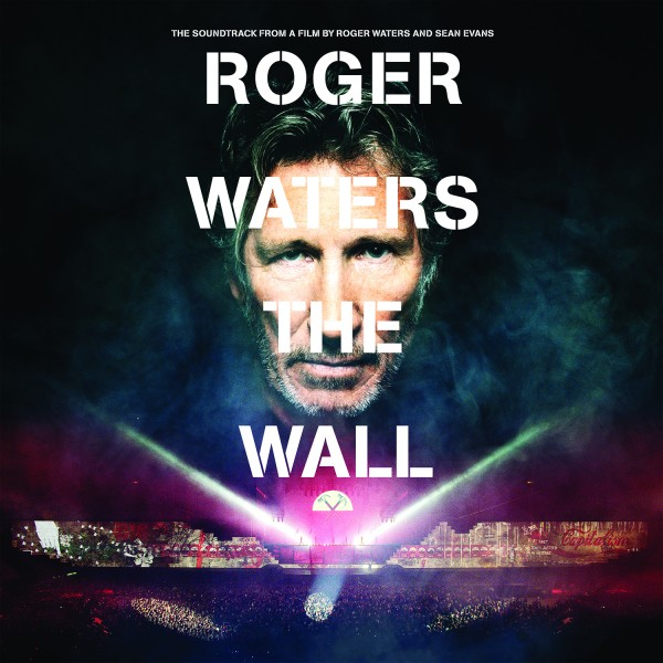 Copertina Disco Vinile 33 giri Roger Waters - The Wall [Soundtrack 3xLP] di Roger Waters