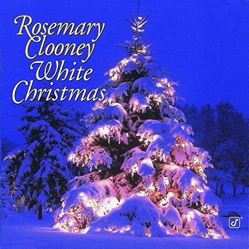 Copertina Disco Vinile 33 giri White Christmas di Rosemary Clooney