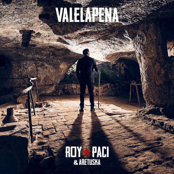 Copertina Vinile 33 giri Valelapena di Roy Paci & Aretuska