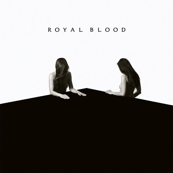 Copertina Vinile 33 giri How Did We Get So Dark? di Royal Blood
