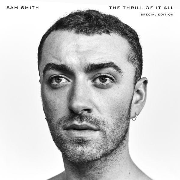 Copertina Vinile 33 giri The Thrill of It All di Sam Smith