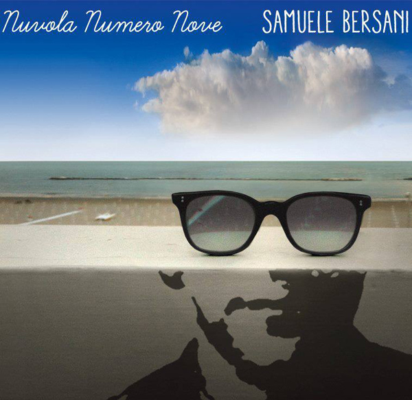 Copertina Disco Vinile 33 giri Nuvola Numero Nove di Samuele Bersani