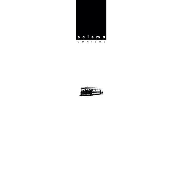 Copertina Disco Vinile 33 giri Ominbus [Cofanetto 5xLP] di Scisma