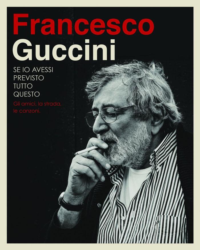 Copertina Disco Vinile 33 giri Se Io Avessi Previsto Tutto Questo  di Francesco Guccini