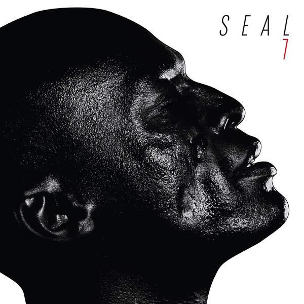 Copertina Disco Vinile 33 giri 7 [2 LP] di Seal