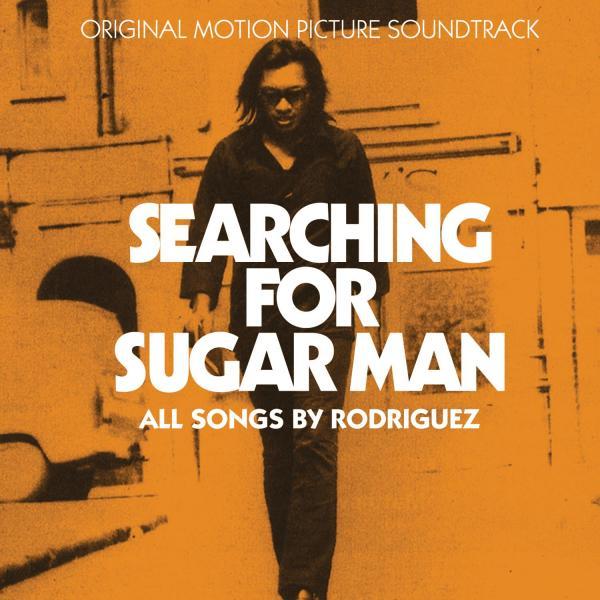 Copertina Disco Vinile 33 giri Searching for Sugar Man [2 LP Soundtrack] di Rodriguez