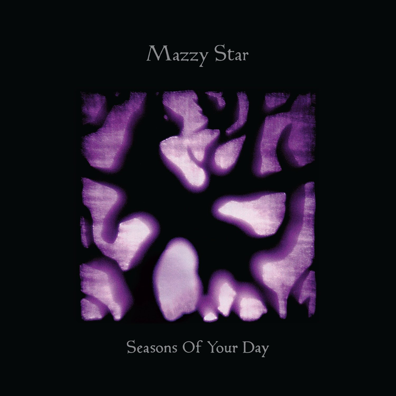 Copertina Disco Vinile 33 giri Seasons Of Your Day [2 LP] di Mazzy Star