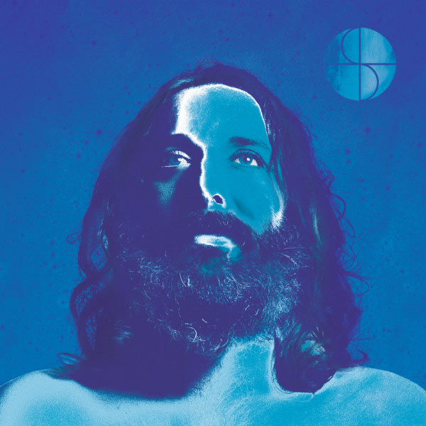 Copertina Disco Vinile 33 giri My God Is Blue di Sebastien Tellier